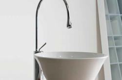 Gessi- goccia-faucet
