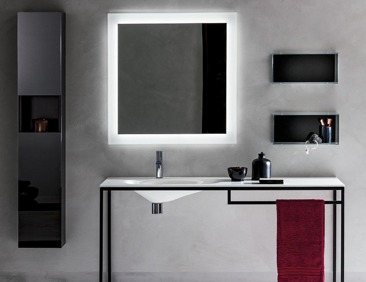 Artelinea- framed- basin