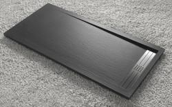Acquabella-textured trays