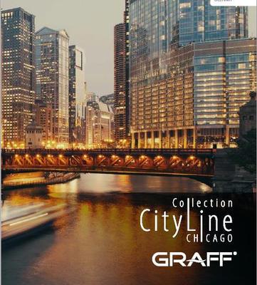 City Line Brassware