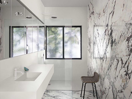 How to transform your home with kitchen and bathroom tiles