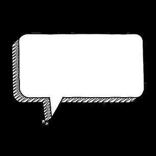 asynchronous solution speech bubble