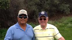 Chris Devers, Pauma with Bill Thorpe