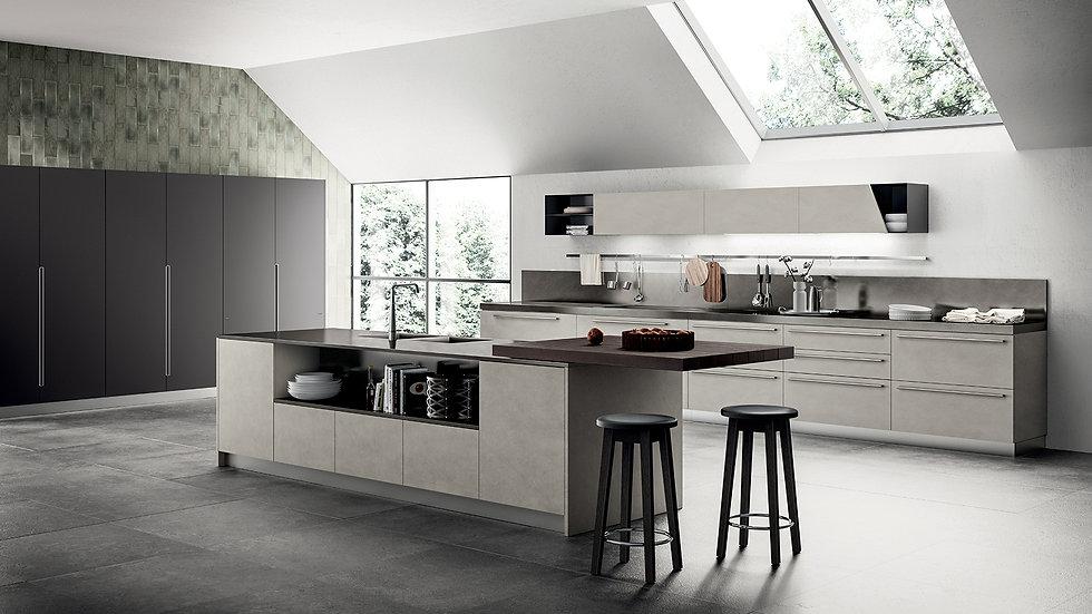 Кухня Mood-9