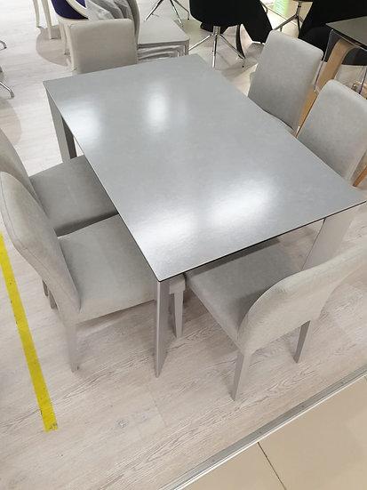 Образец стол meturno 130 распродажа