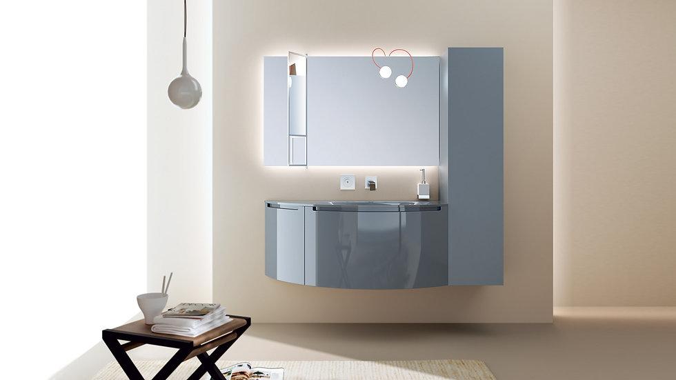Ванная Idro-9 от Скаволини