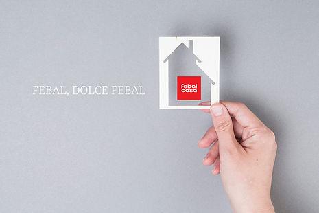 Новая коллекция Febal Casa