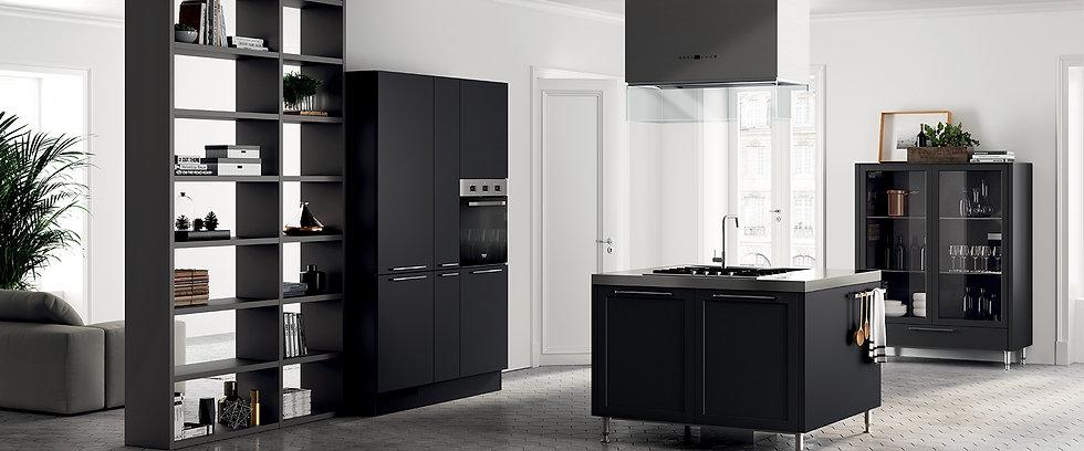 Кухня Carattere-16