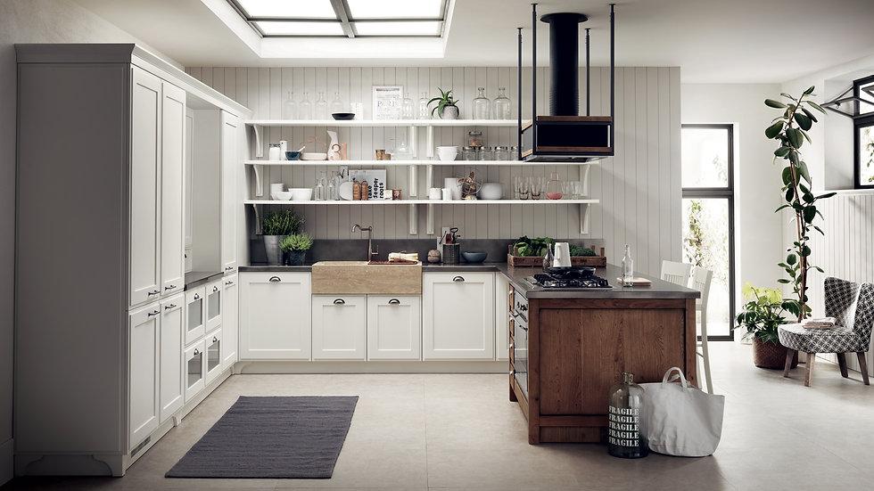 Кухня Favilla-2