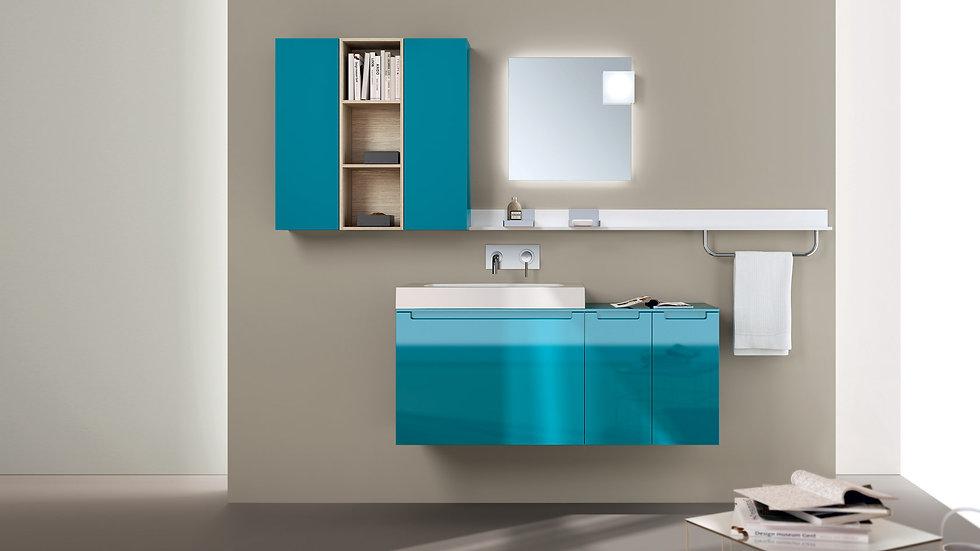 Ванная Idro-6 | Scavolini
