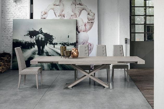 Итальянский обеденный стол Asterion в современном стиле от фабрики Target Point