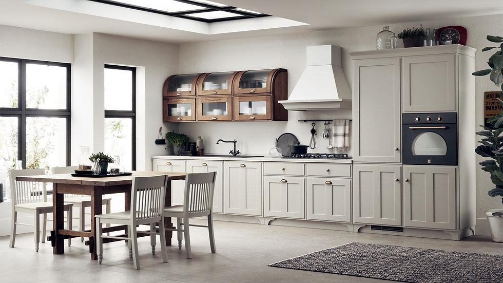 Кухня Favilla-3