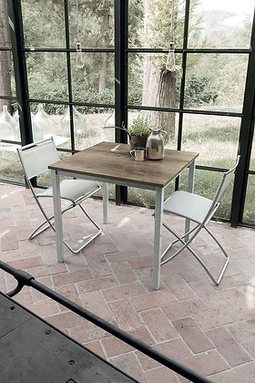 Итальянский обеденный стол Tucano 85 в современном стиле от фабрики Target Point