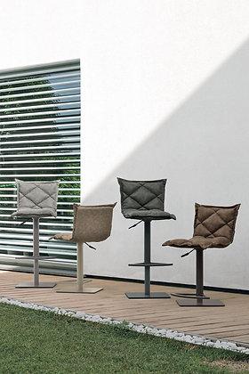 Итальянский барный стул Digione в современном стиле от фабрики Target Point