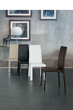 Итальянский обеденный стул Miami в современном стиле от фабрики Target Point