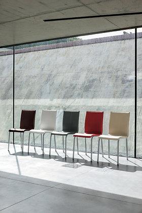 Итальянский обеденный стул Glamour в современном стиле от фабрики Target Point
