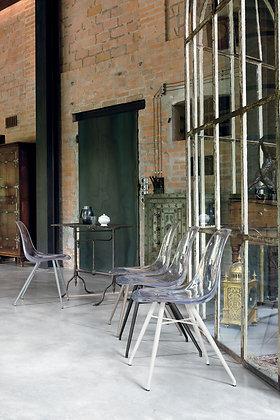 Итальянский обеденный стул Marbella в современном стиле от фабрики Target Point