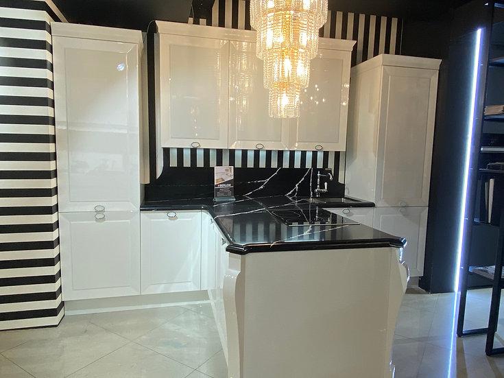 Кухонный образец Olympia