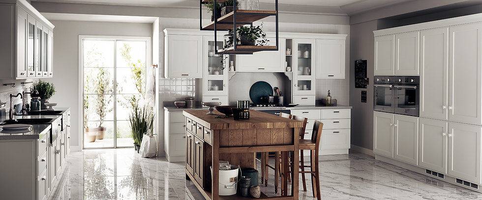 Кухня Favilla-4