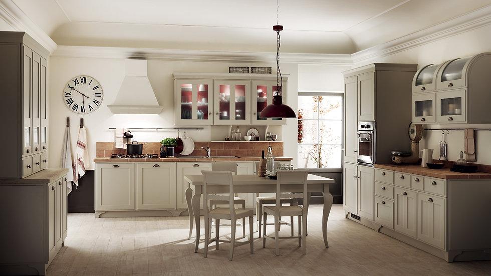 Кухня Favilla 7