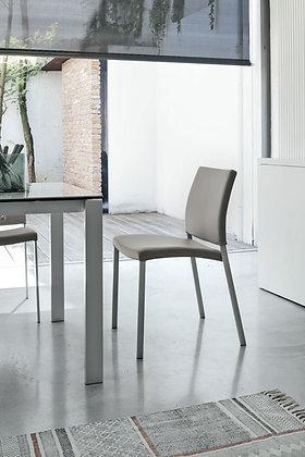 Итальянский обеденный стул Zara в современном стиле от фабрики Target Point
