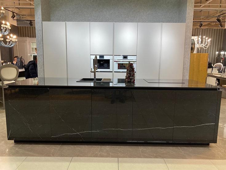 Кухонный образец Monolit
