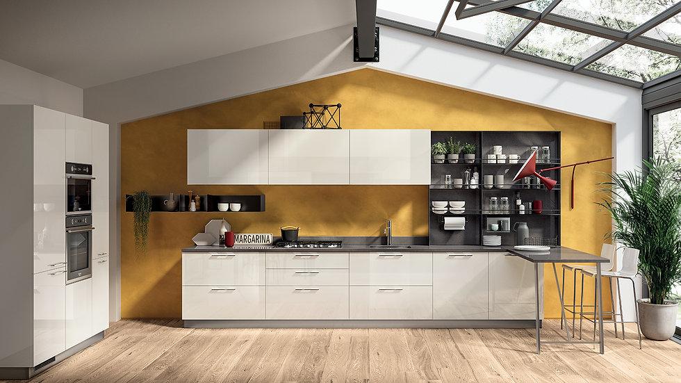 Новый лик модели Sax   - дизайн Vuesse - интерпретирует стиль ремесленных мастерских в более изысканной версии для дома.