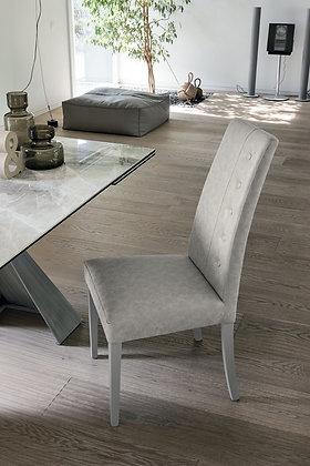 Итальянский обеденный стул Bellinzona в современном стиле от фабрики Target Point