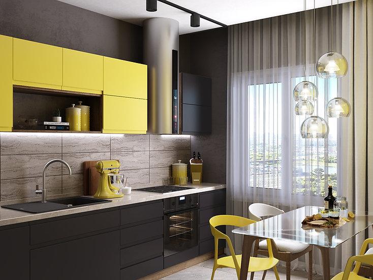 Кухня Scamarcio