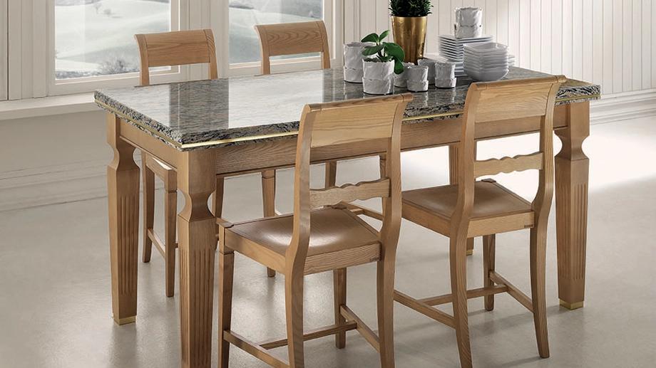 Стол Grand Relais от производителя Scavolini