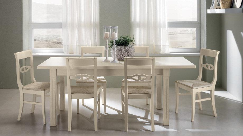 Стол Baltimora от производителя Scavolini