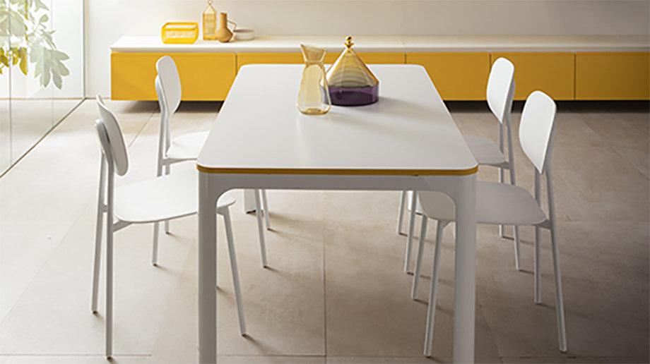Стол Dandy Plus от производителя Scavolini
