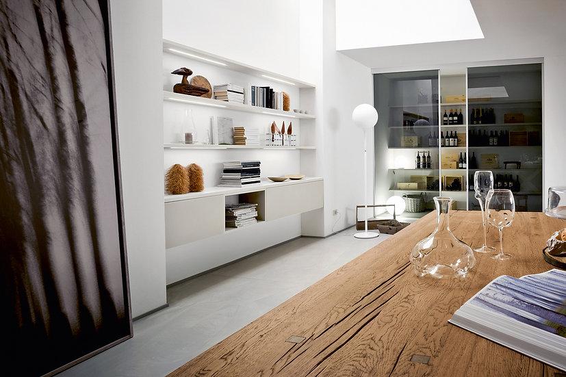 Кухня Nice-1 фабрики Record Cucine
