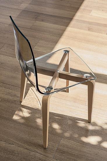 Обеденный стул Merlino 4 шт.