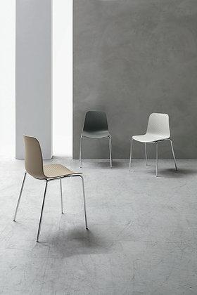 Итальянский обеденный стул Colonia в современном стиле от фабрики Target Point