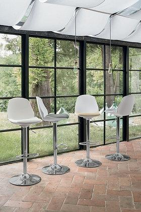 Итальянский барный стул Valencia в современном стиле от фабрики Target Point