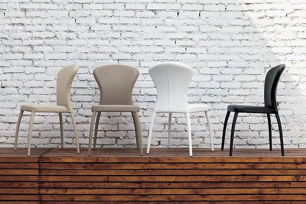 Итальянский обеденный стул Monaco в современном стиле от фабрики Target Point