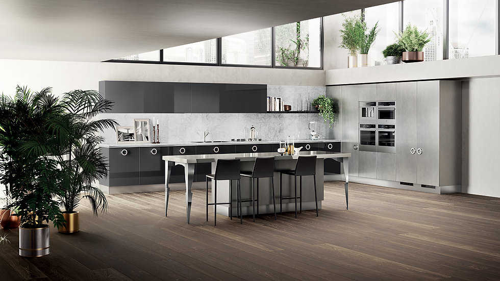 Кухня Exclusiva-9