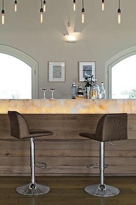 Итальянский барный стул Salisburgo в современном стиле от фабрики Target Point