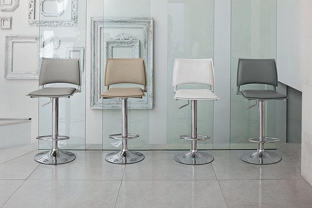 Итальянский барный стул Happy в современном стиле от фабрики Target Point