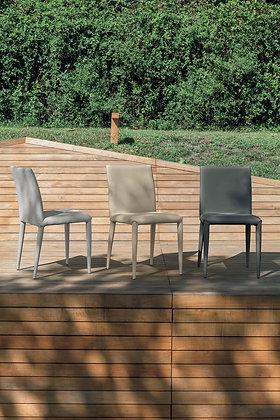 Итальянский обеденный стул Berna в современном стиле от фабрики Target Point
