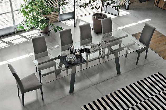 Итальянский обеденный стол Giove 180 в современном стиле от фабрики Target Point