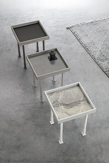 Итальянский журнальный стол Frame S от компании Berloni
