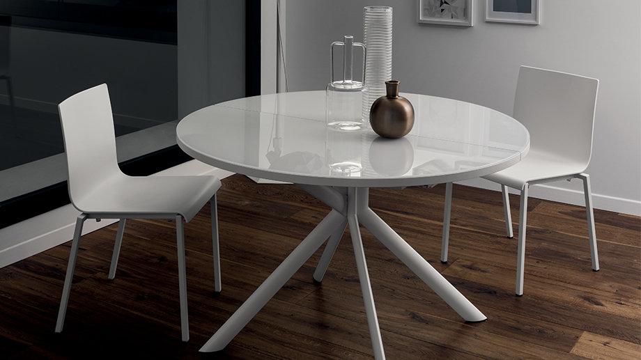 Стол Hover от производителя Scavolini