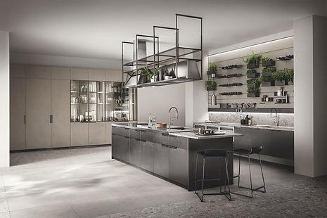 Кухня Mia от производителя Scavolini