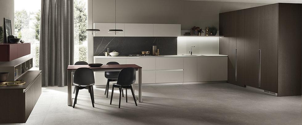 Кухня De Linea-9