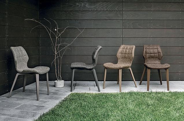 Итальянский обеденный стул Maiorca в современном стиле от фабрики Target Point