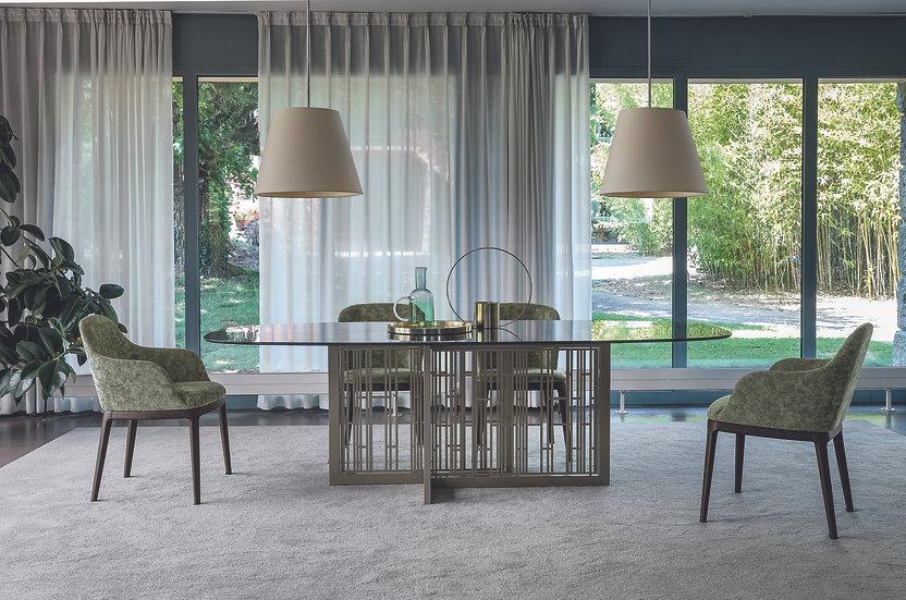 Итальянский стол Master Table купить в Москве