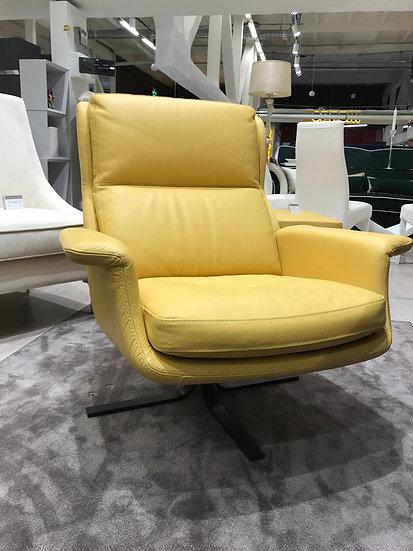 Итальянское Кресло и пуф George