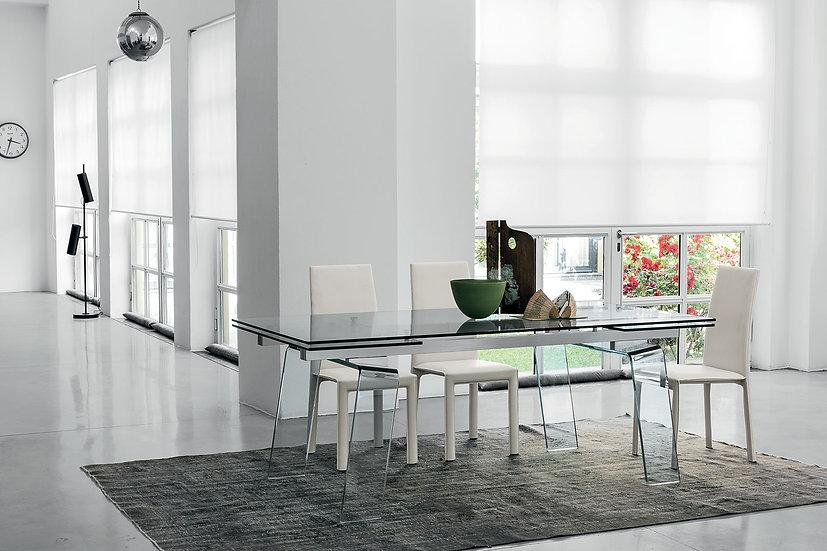 Обеденный стол Crystal Vero